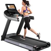 力�樱�RIDO)跑步�C 企事�I商用健身房健身器材 家用智能折�B�o音�p肚子燃脂����\�悠餍�TT45