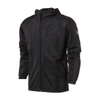 adidas阿迪达斯男子外套夹克2018年新款梭织训练休闲运动服CD2597