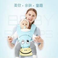四季多功能婴儿背带新生儿童宝宝抱婴腰凳透气前抱式f1v