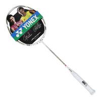 Yonex尤尼克斯羽毛球拍碳素球拍单拍 经典弓箭10 ARC 10白色