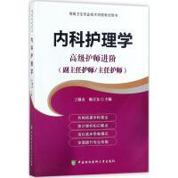 内科护理学:不错护师进阶 丁淑贞,陈正女 主编