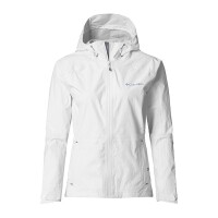 Columbia哥伦比亚户外2019春夏女款奥米防水可打包冲锋衣PL2879 X