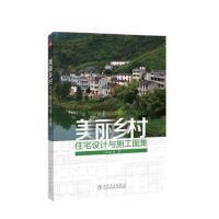 美丽乡村住宅设计与施工图集 王红英 等著 中国电力出版社 9787519814465