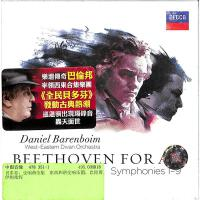 478 3511 BEETHOVEN FOR ALL SYMPHONIES 1-9(5CD)( 货号:28947835