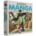 【预订】Shonen Manga: Action-Packed 少年漫画:动感十足 绘画动漫设计