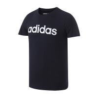 adidas阿迪达斯NEO男装短袖T恤2018年新款运动服BQ0357
