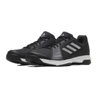 adidas阿迪达斯男子网球鞋2017年新款训练运动鞋BY1602