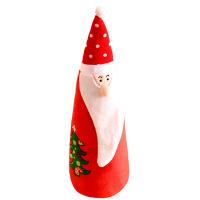 圣诞老人圣诞树毛绒玩具麋鹿公仔娃娃玩偶雪人抱枕儿童圣诞节礼物