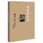 国学大师丛书:汤用彤评传
