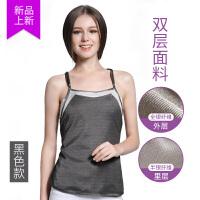 防辐射孕妇装防辐射服内穿上衣服女肚兜围裙夏上班怀孕期