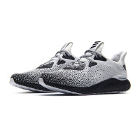 adidas阿迪达斯男子跑步鞋2018新款阿尔法小椰子运动鞋CQ0406