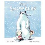 英文原版The Snowbear雪熊