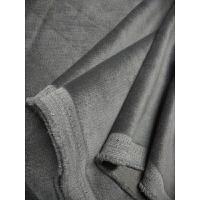 一论斤沙发套抱枕桌布座垫飘窗垫厚面料布料diy布头处理 灯芯绒灰 拍1件=5.5米