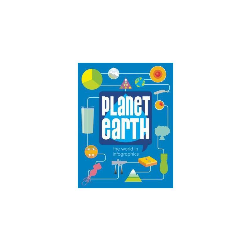【预订】Planet Earth 预订商品,需要1-3个月发货,非质量问题不接受退换货。