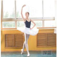 蕾丝吊带体操服女成人芭蕾舞练功服舞蹈服连体服艺考形体服