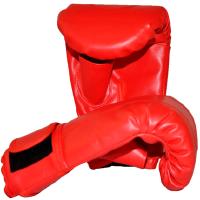 户外运动专业成人拳击手套男女训练搏击手套泰拳格斗打沙袋沙包手