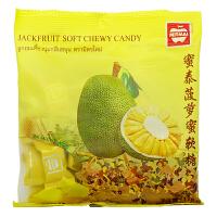 [当当自营] 泰国进口 蜜泰(MITMAI)菠萝蜜软糖 110g