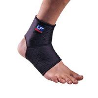 LP欧比运动护踝高透气型踝部护套704CA 健身瑜伽登山脚踝护具