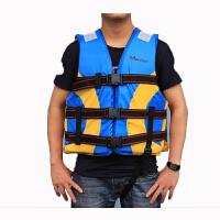 救生衣成人 钓鱼漂流衣充气船橡皮艇