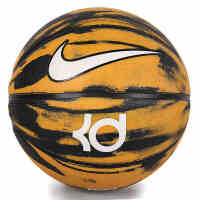 NIKE 耐克篮球 2017秋季杜兰特训练比赛7号球运动耐磨篮球BB0615-822