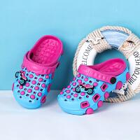 儿童拖鞋凉夏季男女童1-3岁防滑婴幼儿小公主宝宝沙滩