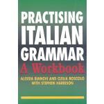【预订】Practising Italian Grammar: A Workbook