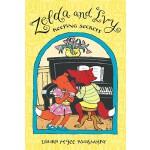 【预订】Zelda and Ivy: Keeping Secrets Candlewick Sparks