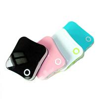 充电宝迷你便携小巧可爱冲手机通用毫安移动电源�O果6sMIUI快充8智能大容量超萌oppo