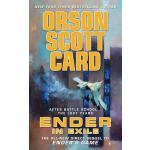 【预订】Ender in Exile