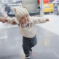 201805050934024女童棉衣服新款婴儿外套装洋气冬装宝宝0岁1个月3新生儿2冬季