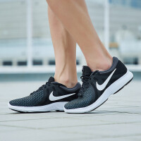 Nike耐克男鞋跑步鞋2018新款轻便网面透气缓震休闲运动鞋908988