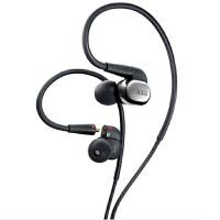 爱科技(AKG)N40 耳挂式耳机 耳麦线控入耳式耳机 圈铁混合单元 高解析力可变风格 HIFI音乐耳机 线控版 可拆