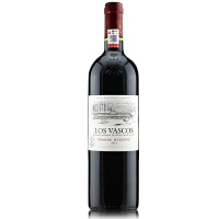 拉菲巴斯克珍酿干红葡萄酒 智利拉菲华诗歌红酒 原瓶原装进口 750ml