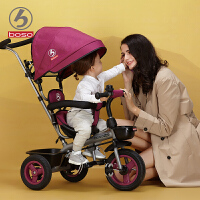 1-3岁宝宝童车幼童3轮自行车儿童三轮车脚踏车婴儿手推车
