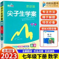尖子生学案七年级下册数学北师大版
