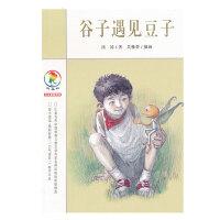 【二手书旧书9成新】谷子遇见豆子汤汤 著,吴雅蒂 插画二十一世纪9787539178011