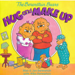 Berenstain Bears Hug and Make Up, The 贝贝熊:抱抱别生气 ISBN9780060573850