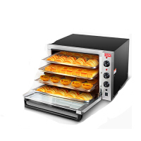 烤箱商用 披萨烤箱 面包蛋糕月饼蛋挞烘焙烤箱 图色