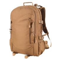 户外旅行大容量背包旅游运动包40L登山包男女迷彩双肩战术背包 40升