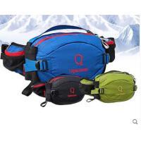 跑步骑行登山包小包男女款挎包单肩挎包户外多功能运动腰包