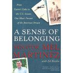 SENSE OF BELONGING, A(ISBN=9780307405418) 英文原版