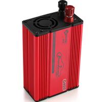 车载逆变器12v转220v汽车用电源转换器变压升压插座USB充电器家用