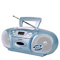 熊猫 6608 收录机 复读机 磁带机录音机胎教机 USB播放 大功率教学机
