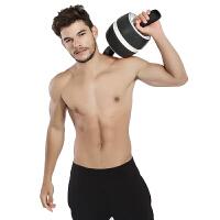 健腹轮男士 家用 腹肌轮巨轮健腹滚轮回弹静音家用腹部训练健身