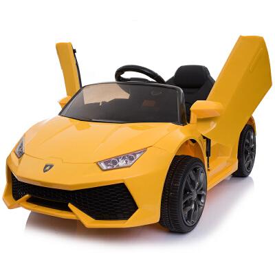 儿童电动车四轮汽车遥控可坐小孩童车1-3-4-5岁宝宝玩具车可坐人