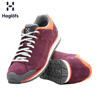 Haglofs火柴棍户外女款轻量耐磨时尚休闲鞋497670
