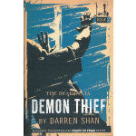 The Demonata #2: Demon Thief《达伦・山-魔域大冒险#2:恶魔贼》9780316012386