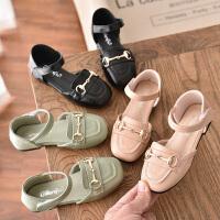 女童公主鞋�和�表演豆豆鞋�底����小香�L半�鲂�