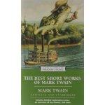 THE BEST SHORT WORKS OF MARK TWAIN ISBN:9780743487795