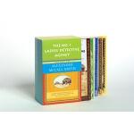 【预订】The No. 1 Ladies' Detective Agency 5-Book Boxed Set
